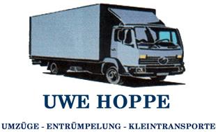 Uwe Hoppe Umzüge