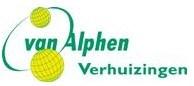 Van Alphen Verhuizingen
