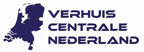Verhuis Centrale Nederland