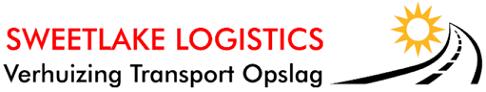 Verhuisbedrijf Sweetlake Logistics