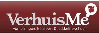 Verhuisme Verhuizingen & Transport