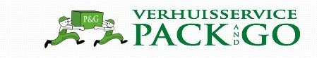 Verhuisservice Pack and Go