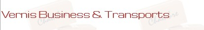 Vernis Business & Transports