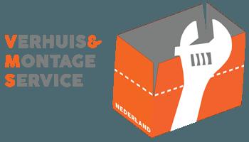 VMS - Verhuis en Montage Service Nederland