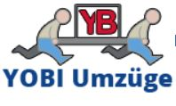 YOBI Umzüge